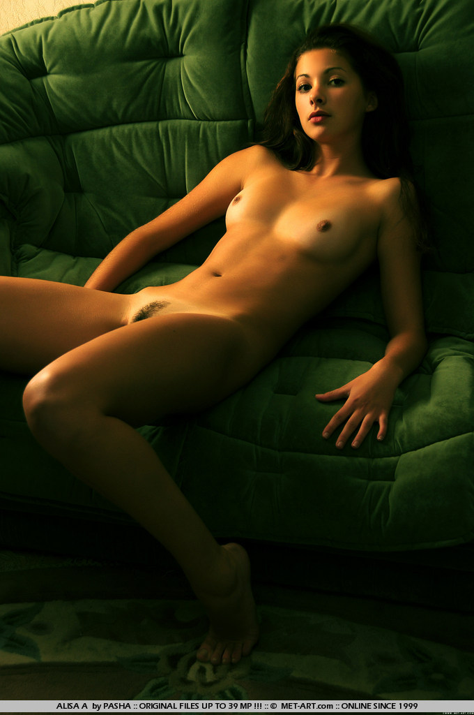 Exotic nude Candy Pleasure