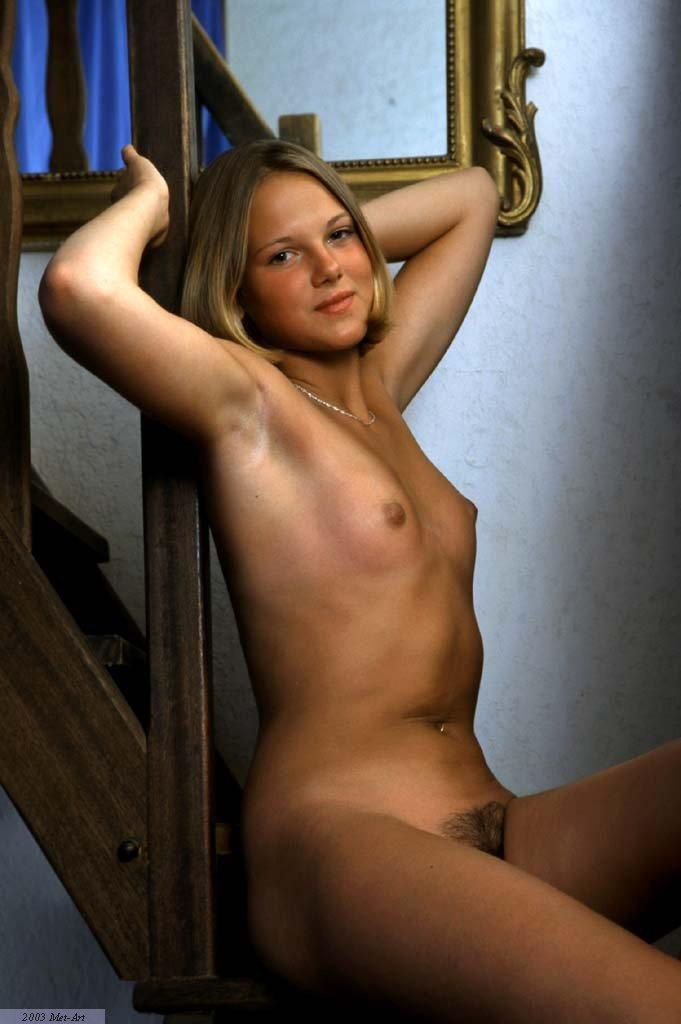 Joanna may parker nude